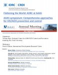Comprehensive approaches for HIV/AIDS prevention and control